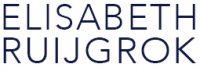 Elisabeth Ruijgrok Logo